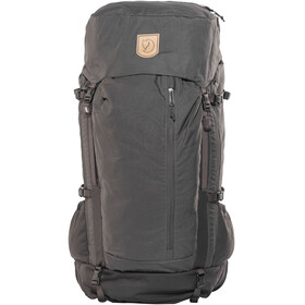 Fjällräven Abisko Friluft 45 Backpack Women grey/black